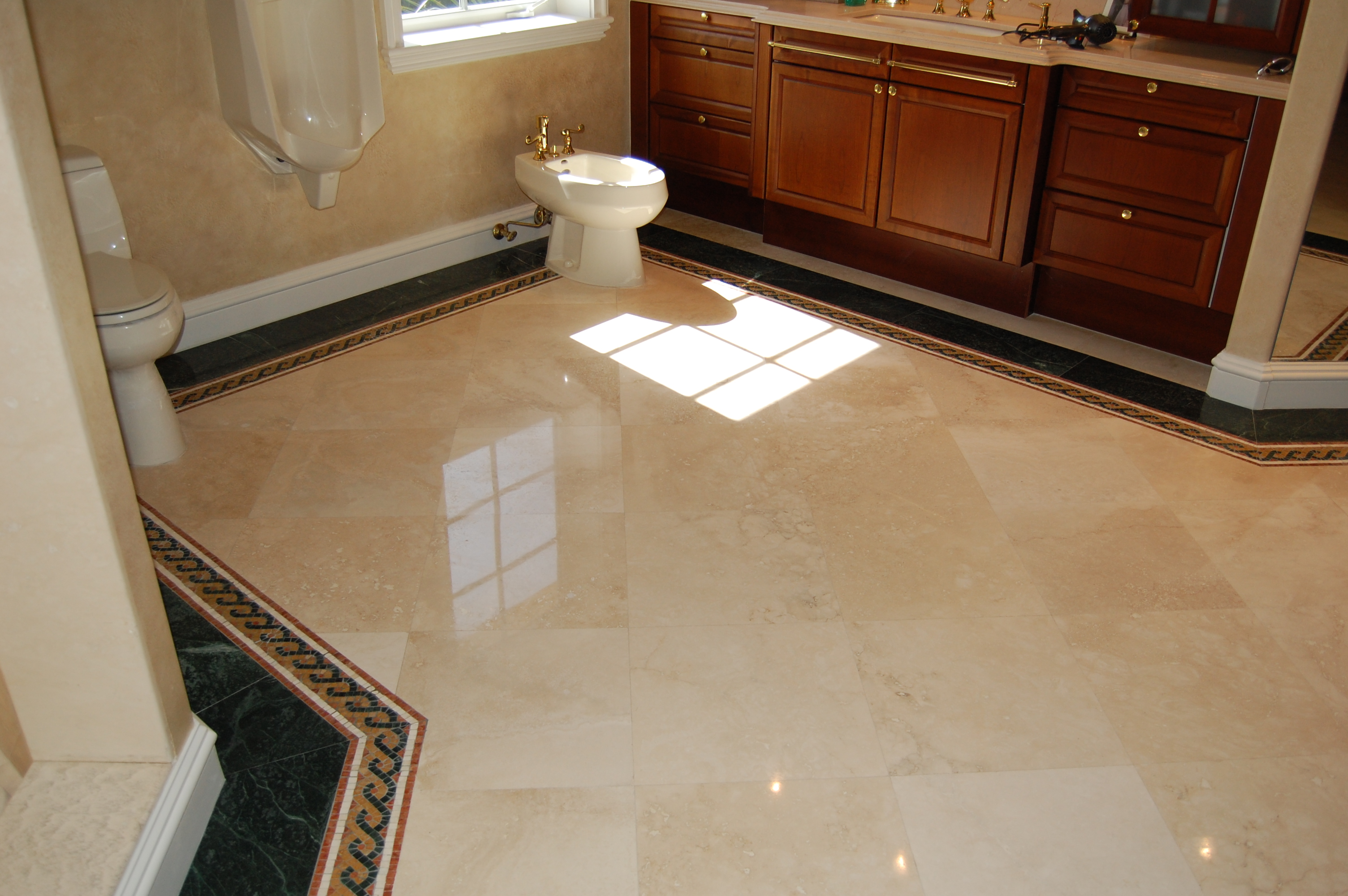 "Stone Tile Flooring : Metamorphic rock ""marble polished stone"